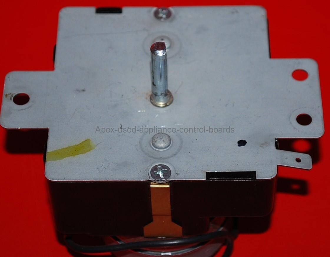 3393934D Part # 3393934 3393934E Whirlpool Dryer Timer